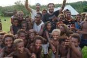World Party: Το ταξίδι συνεχίζεται στην Παπούα Νέα Γουινέα (trailer)
