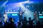 Caramela live stage: Ναός διασκέδασης με πιστούς θαμώνες