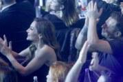 Δέσποινα Βανδή – Ντέμης Νικολαΐδης: Διασκέδασαν σε Πάριο – Βιτάλη! (pics)