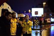 Επίθεση στην Κωνσταντινούπολη: Συγκλονίζει η περιγραφή αυτόπτη μάρτυρα