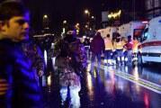 Κωνσταντινούπολη: Ντυμένος Αη Βασίλης άνοιξε πυρ σε κλαμπ – 39 οι νεκροί