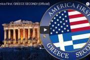 Αmerica first, Greece second: H ελληνική εκπροσώπηση από το Ράδιο Αρβύλα με το video που έγινε viral!