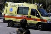 Σοκ στην Κηφισιά: Εξάχρονος έπεσε από το μπαλκόνι