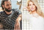Γιώργος Σαμαράς – Κωνσταντίνα Κομμάτα: Η πρώτη κοινή εμφάνιση και τα νέα κοινά σχέδιά τους