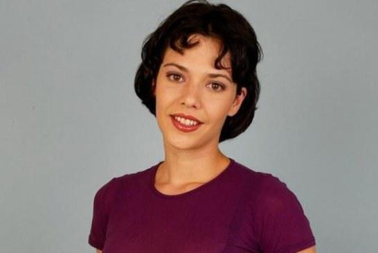 Μαριλίτα Λαμπροπούλου: Μιλά για το ρόλο της στους «Συμμαθητές»