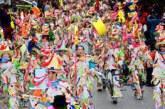 Ζωντανά το Πατρινό Καρναβάλι στην ΕΡΤ2
