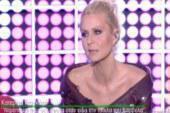 Κατερίνα Γκαγκάκη: «Το σκέφτομαι αν θέλω να συνεχίσω στο Star Academy»