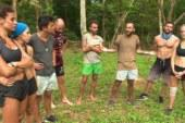 Survivor: Διέρρευσε ο παίκτης που αποχωρεί από τους Μαχητές (video)