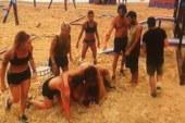 Survivor: Ο Γιώργος Αγγελόπουλος χάρισε τη νίκη και την ασυλία στους Διάσημους