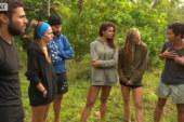 Survivor: Ο Ορέστης τα έβαλε με τα κορίτσια των «Μαχητών» (video)