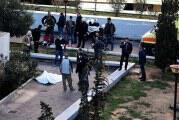 Εν ψυχρώ εκτέλεση έξω από δημοτικό σχολείο στα Γλυκά Νερά (pics)
