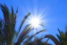 Καιρός: Νέα άνοδος της θερμοκρασίας