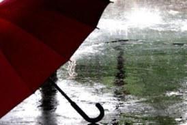 Καιρός: Πρόσκαιρη επιδείνωση με βροχές και καταιγίδες (video)