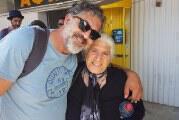 Το «ευχαριστώ» του Κούλλη Νικολάου στην Κρήτη και τα Χανιά