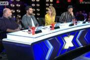 X-Factor: Ο Μαζωνάκης «έκοψε» πρώην συνεργάτη της Τάμτα (vid)