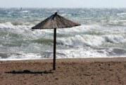 Καιρός: Ηλιοφάνεια και ισχυροί βοριάδες στο Αιγαίο