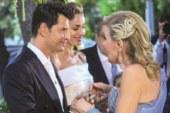 Ο γάμος Ρουβά-Ζυγούλη ξεπέρασε τα σύνορα!