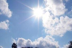 Καιρός: «Μυρίζει» φθινόπωρο με νεφώσεις, τοπικές βροχές και πιθανές καταιγίδες
