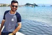 Κέντρο Διερχομένων: Το «ευχαριστώ» του Κωνσταντίνου Κουφού στον κόσμο (video)