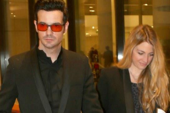 Νίνο – Χρυσή Βαρδινογιάννη: Χωρίζουν μετά από 4 χρόνια γάμου!