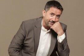 Σπύρος Παπαδόπουλος: Έπεσαν οι υπογραφές με τον ΣΚΑΪ