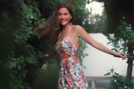 Δέσποινα Βανδή: Αποχαιρετά το καλοκαίρι και ετοιμάζεται για το «Mamma Mia»