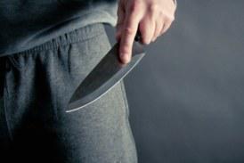 Γιος πασίγνωστου ηθοποιού συνελήφθη γιατί απείλησε το συγκάτοικό του με μαχαίρι