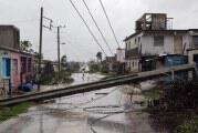 Live Streaming: Ο τυφώνας Ίρμα πλησιάζει τις ΗΠΑ