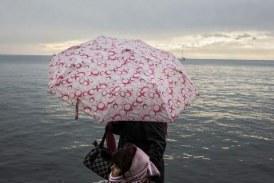 Βροχές και πτώση της θερμοκρασίας την Κυριακή – Πού θα χιονίσει