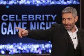 Πρεμιέρα Celebrity Game Νight: Η μάχη της τηλεθέασης με το «Στην υγειά μας» και το Master Chef