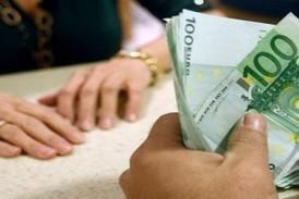 Τέλος η αμνήστευση – Χαράτσι 90% για κρυφά εισοδήματα – καταθέσεις