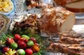 Οι θερμίδες για το πασχαλινό τραπέζι