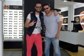 OJO sunglasses: Νέο κατάστημα στην Ερμού!