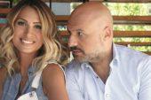 Νίκος Μουτσινάς – Μαρία Ηλιάκη: Η φωτογραφία με την ομάδα του «Ξαναδέστε τους»!