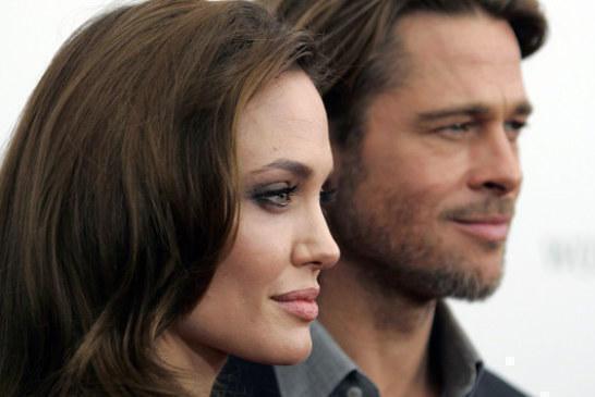 Σε άσχημη κατάσταση η Angelina Jolie