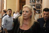 Δήμητρα Λιάνη Παπανδρέου: Θύμα διαρρηκτών μέσα στο σπίτι της