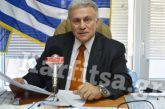 Παναγιώτης Ψωμιάδης: «Σκοτώνει» το σπίτι της κόρης του λόγω… χρεών!