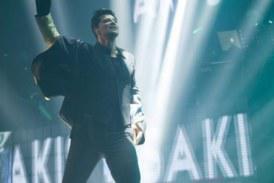 Ο Σάκης Ρουβάς χόρεψε Ζορμπά ξεσηκώνοντας το Κρεμλίνο! (video)