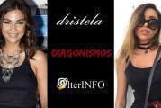 Διαγωνισμός: Κοσμήματα της Σοφίας Δριστέλα μπορούν να γίνουν δικά σας!