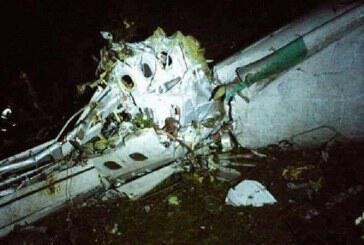 Τραγωδία στην Κολομβία: Συνετρίβη αεροσκάφος που μετέφερε ποδοσφαιρική ομάδα – 76 οι νεκροί