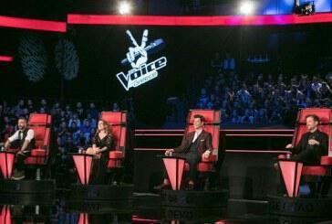 The Voice: Τι θα δούμε στο τρίτο επεισόδιο των battles