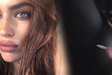 Η «καυτή» ανασκόπηση του 2016 της Ιρίνα Σάικ στο Instagram (video)