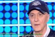 Ο Νίκος Μαστοράκης για την αγωγή στον Alpha: «Φρόντισα να εξαιρέσω την Ελένη Μενεγάκη»