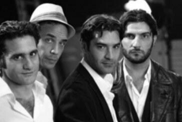 Πάνος Μουζουράκης: Η αποκάλυψη για τη συμμετοχή του στη σειρά «4» του Παπακαλιάτη!
