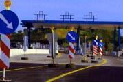 Σε ισχύ οι νέες τιμές στα διόδια στους βασικότερους αυτοκινητοδρόμους