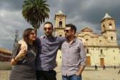 Celebrity Travel: Η Αγγελική Δαλιάνη και ο Μάνος Παπαγιάννης ταξιδεύουν στην Κολομβία