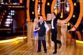 Έκλεψε την παράσταση ο Κώστας Βουτσάς στο Dancing with the stars (video)