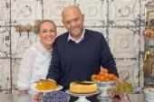 Γλυκές Αλχημείες: Μιλφέιγ με πραλίνα φουντουκιού
