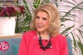 Η Φαίη Σκορδά ρώτησε τη Λίτσα Πατέρα για τη συνάντηση με την Ελένη Μενεγάκη