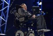 Πέθανε ο μεγάλος αστροφυσικός Στίβεν Χόκινγκ